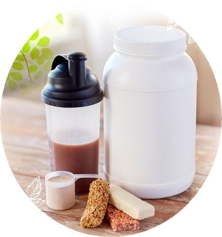micoco玄米プロテインの特徴